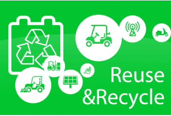 Recycling can benefit your community and the environment. Recycling Basics