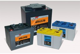 Zelus, A classic B.B. Gel battery series