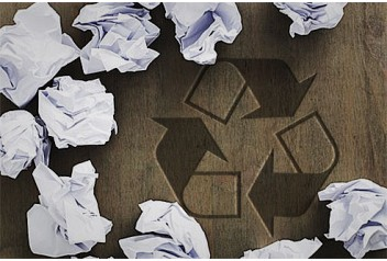 Reduce, Reuse, Recycle - Wastes - What You Can Do at Work