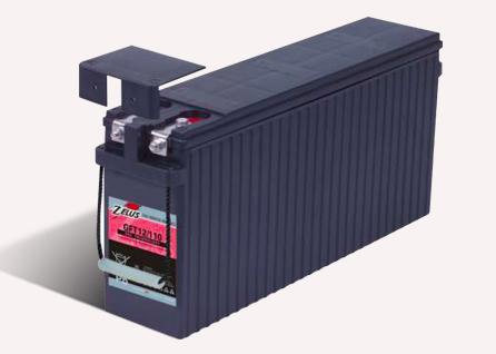 Zelus GEL Battery